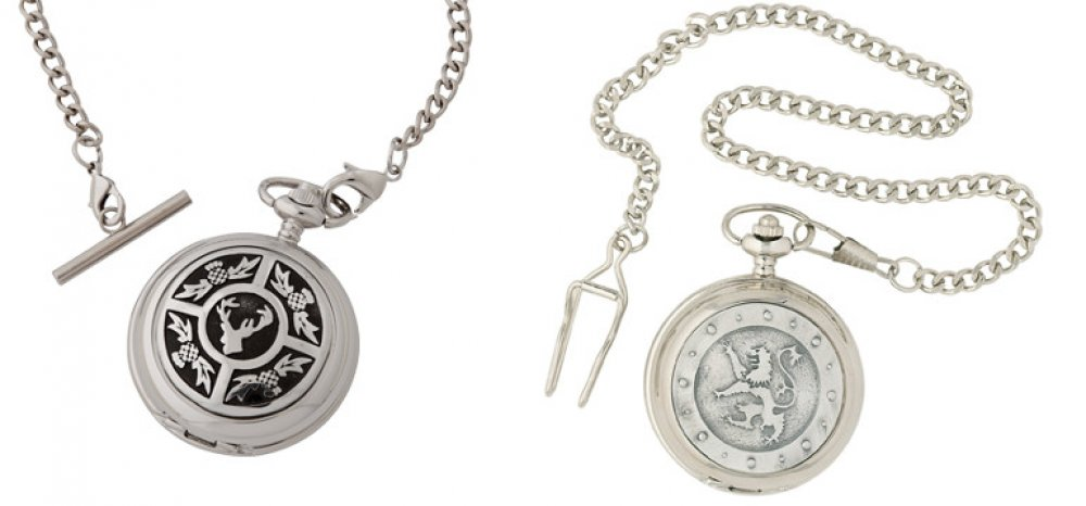 Mechanical Pocket Watches