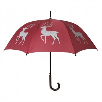 Reindeer Umbrella