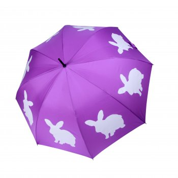 Rabbit Umbrella