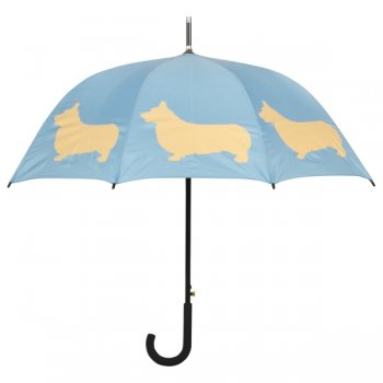 Welsh Corgi Umbrella